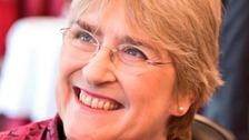 Baroness Sal Brinton takes over as President of the Liberal Democrats on 1 January 2015