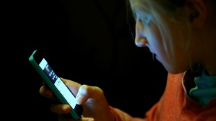 Concerns are being raised about the impact of social media on young girls.