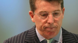 Barclays CEO Bob Diamond.