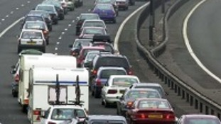 £1.5 billion pledged to improve road bottlenecks in the East
