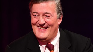 Stephen Fry will play Colonel K in the remake.