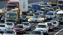 The Government has committed billions to improving the UK's road network.