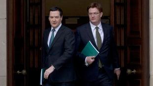 George Osborne/Danny Alexander