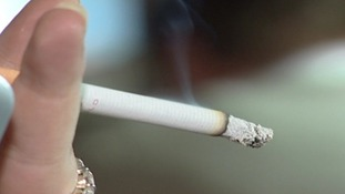 Management at the Tamworth headquarters of Office Broker say a third of their workforce smoke.