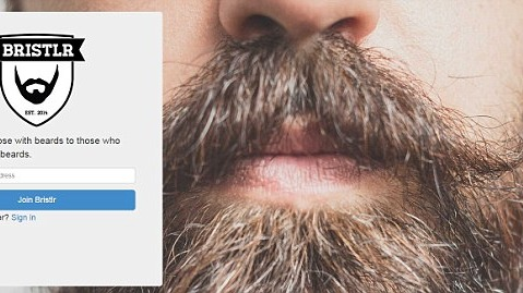Dating app for guys with beards