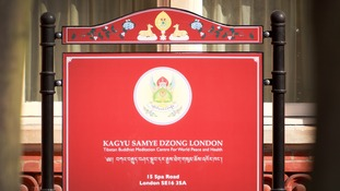 Kagyu Samye Dzong Buddhist Centre is celebrating the special event today.