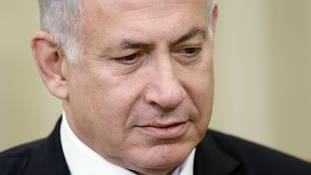 Netanyahu to dissolve Israeli parliament and call election.