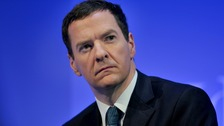 Osborne is expected to unveil plans for the Government to directly commission housebuilding on public land.