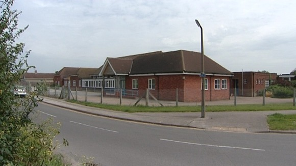 Carlton Colville Primary School