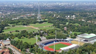 Lord Coe defends role in consultation which could see the Crystal Palace athletics stadium demolished