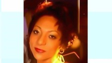 42-year-old Serena Hickey from Milton Keynes was found dead in a hotel room near Bedford.