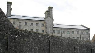 Portland Prison