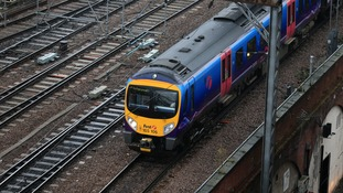 Rail fares are set to rise by 2.2% in January