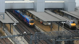Rail fares to rise by an average of 2.2% from January 2