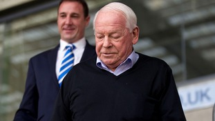 Wigan owner Dave Whelan apologises for 'anti-semitic' comment in Jewish Telegraph
