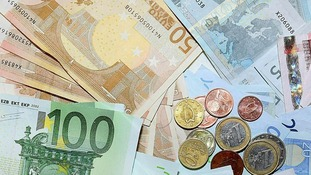 Italian prime minister Mario Monti and Spain's Mariano Rajoy are in favour of support from EU bailout funds.