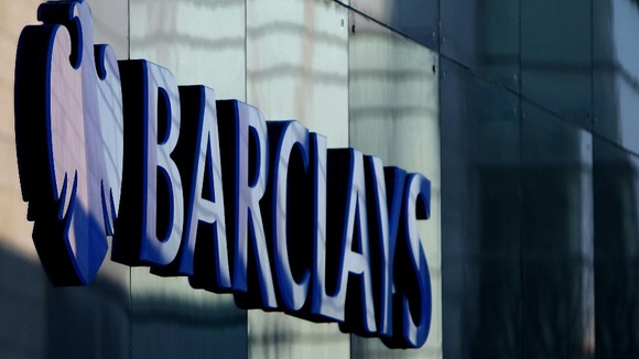 Barclays shares dropped by 15% on Thursday.