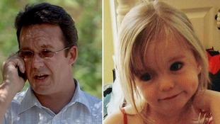 Robert Murat has always denied any involvement in Madeleine McCann's disappearance