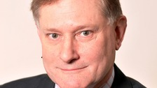 Hugh Bayley has represented York for more than two decades