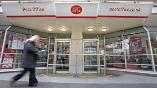 Post Office faces pre-Christmas strike action