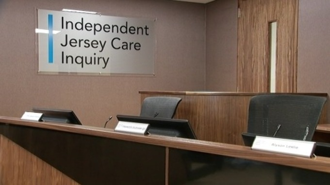Jersey Independent Care Inquiry