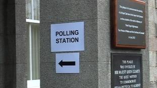 Alderney polling