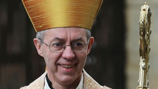 Most Rev Welby