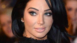 Tulisa: I pretended I was fine over drugs allegations