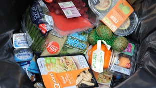 Supermarkets throw away more than 4 million tonnes of a food a year, the report found
