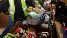Church leaders and MPs have launched a blueprint to eliminate hunger in Britain by 2020