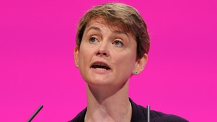 Yvette Cooper to appear on The Agenda tonight