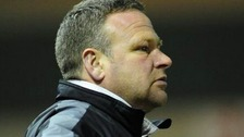Chris Moyses appointed Lincoln City manager