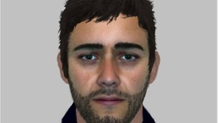E-fit of suspect in attempted robbery.