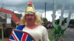 Bolsover Britannia