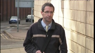Stuart Smithers handed 8 month suspended sentence.