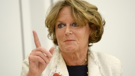 Baroness apologises for 'poor people can't cook' remark