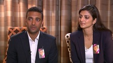 Anni Dewani's sister: 'Now we will never find out what happened'