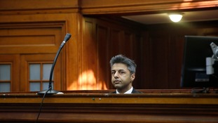 Shrien Dewani clears his name after muddy protracted trial