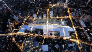 Westfield in £1bn bid to open in Croydon