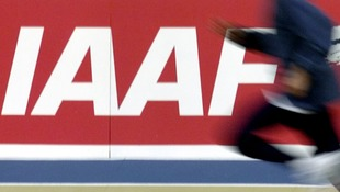 Athletics world governing body IAAF accused of ignoring 'highly suspicious' blood tests