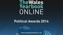 Welsh Political Awards 2014