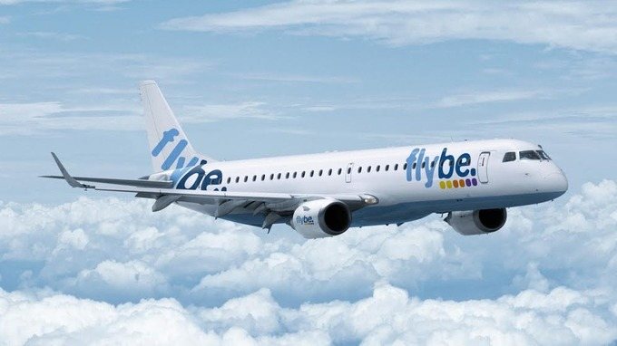 flights to alicante with flybe