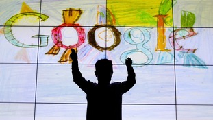 Google voted 'best place to work in the UK'