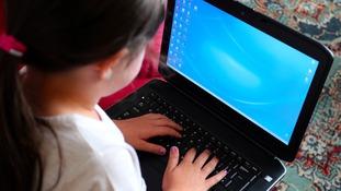 Child online