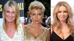 Speaker's wife Sally Bercow, Heather Mills and Strictly's Ola Jordan take on The Jump.