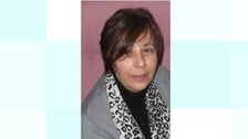 Sharon Wall was stabbed to death at Wotton Lawn Hospital in Gloucester