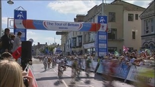 Tour of Britain to return in 2013?