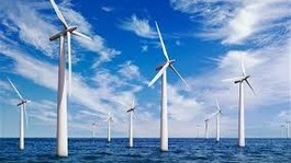 Massive offshore wind project given go-ahead