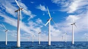 The Government has approved a huge offshore windfarm project  for Yorkshire