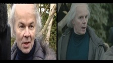 Christopher Jefferies is the subject of a new ITV Drama